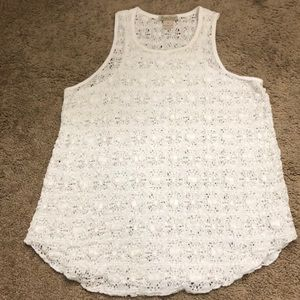 Lucky Brand tank top size medium